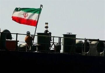 ورود تانکرهای سوخت ایران به لبنان / فیلم