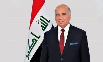 وزیر خارجه عراق به عربستان رفت