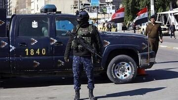دو نیروی پیشمرگ در شمال عراق کشته شدند