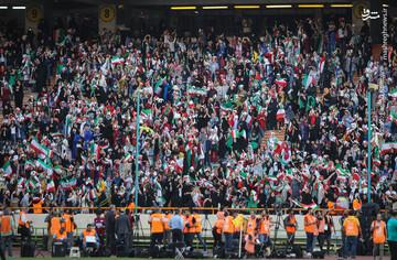 خبرخوش زالی درباره زمان حضور هواداران فوتبال در استادیوم ها / فیلم