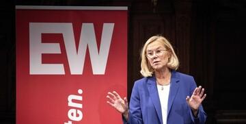وزیر خارجه هلند استعفا داد