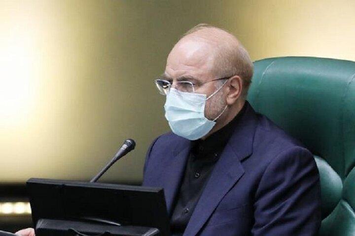 تاکید قالیباف بر اهمیت مناسبات اقتصادی در رویکرد مجلس شورای اسلامی