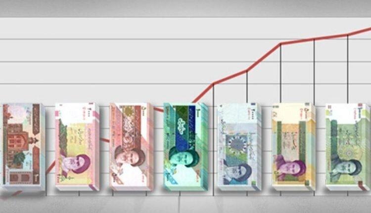 نقدینگی در پایان سال جاری به چه رقمی خواهد رسید؟