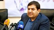 بازدید سرزده معاون اول رییس جمهور از شرکت شیر پاستوریزه پگاه تهران