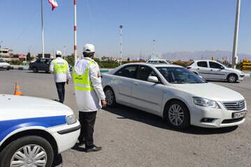وضعیت ترددی جادهها در صبح جمعه ۲۶ شهریور | ترافیک سنگین در محور چالوس