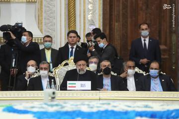 رییس جمهور: هیچ موضوعی نمیتواند فعالیت هستهای ایران را متوقف کند / فیلم