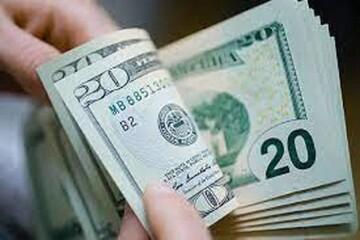 قیمت دلار و یورو در صرافی ملی و بازار آزاد جمعه ۲۶ شهریور ۱۴۰۰ + جدول