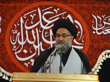 امام جمعه یاسوج: در روایات وقتی زن باردار می شود مانند مجاهدی است که با شمشیر خود در حال مجاهدت است