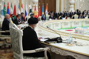 عضویت کامل ایران در سازمان شانگهای دو سال طول می کشد؟