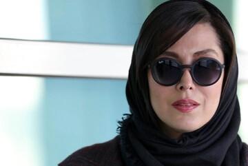 سانسور عجیب موی مهتاب کرامتی در سریال میدان سرخ / فیلم