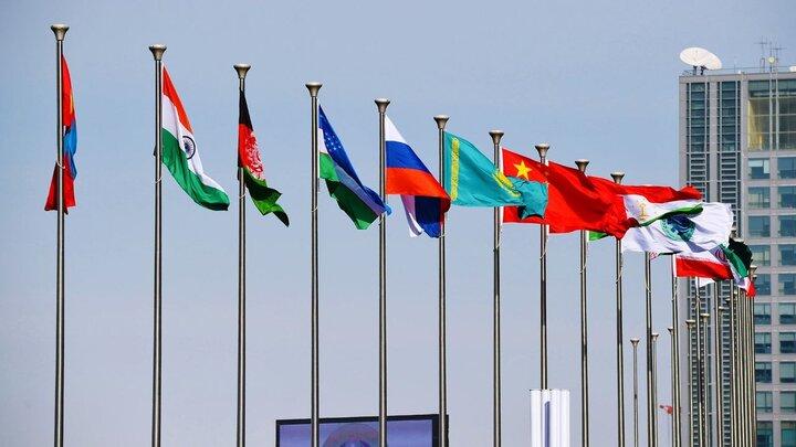 آغاز بیست و یکمین اجلاس سران سازمان همکاری شانگهای