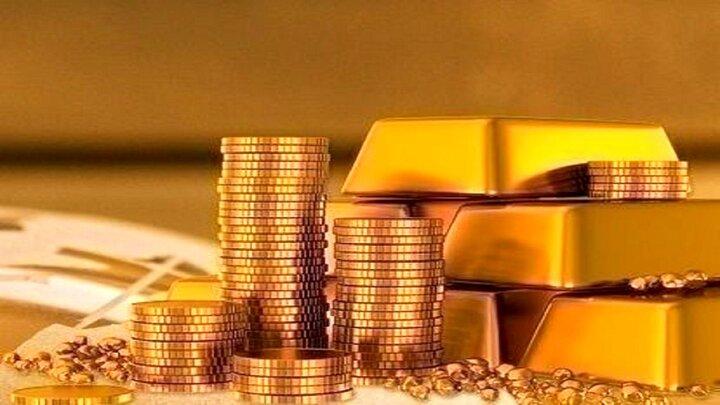 قیمت انواع سکه و طلا جمعه ۲۶ شهریور مرداد ۱۴۰۰   سکه ۱۱ میلیون و ۷۴۰ هزار تومان شد + جدول