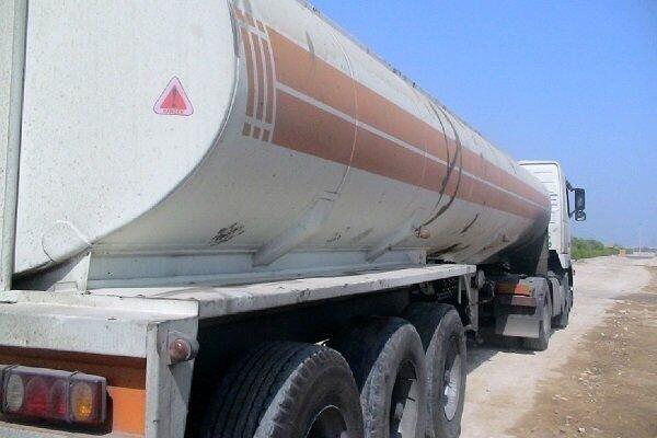 کشف ۳۵ هزار لیتر گازوئیل قاچاق در قم