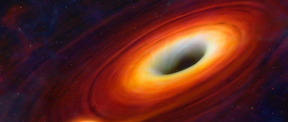 حقایق جدید درباره نجوم/ قد کشیدن کهکشانها با سیاهچاله کلانجرم