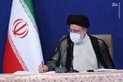 امضای اسناد همکاریهای دوجانبه ایران و تاجیکستان / فیلم