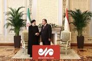 مذاکرات دوستانهای با رییسجمهور ایران داشتیم / فیلم