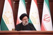 نقشه راه گسترش روابط ایران و تاجیکستان به زودی نهایی خواهد شد