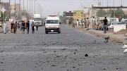 وقوع انفجار در مرکز آموزش نظامی بغداد