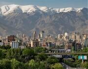 هر متر واحد مسکونی در تهران ۳۱ میلیون تومان / با وام جدید مسکن چند متر خانه میتوان خرید؟