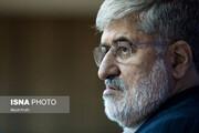 توییت علی مطهری درباره تحولات اخیر در روابط ایران و تاجیکستان
