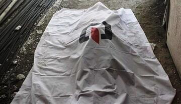 حادثه دلخراش در ساوه / ۲ کارگر جان باختند