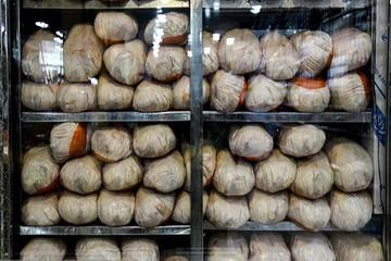 مرغ در تهران ارزان شد