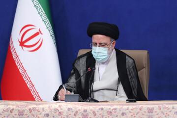 رئیس جمهور: ایران به زیرساخت های اقتصادی آسیا متصل می شود