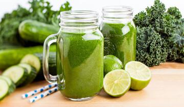 درمان دیابت با مصرف یک ترکیب ساده گیاهی