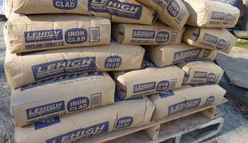 امکان خرید خُرد سیمان در بورس کالا فراهم شد