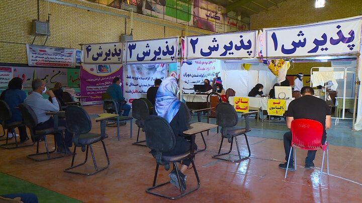 چند درصد ایرانیها از واکسن کرونا استقبال میکنند؟
