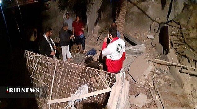 انفجار گاز در خوزستان قربانی گرفت
