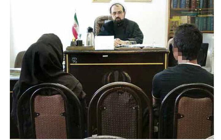 این ۳ استان رکورددار طلاق در ایران هستند