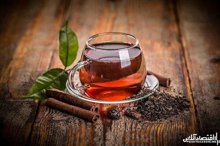 یافته جدید درباره ترکیبات خطرناک در چای!