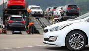اولین واکنشهای قیمت خودرو به آزادسازی واردات