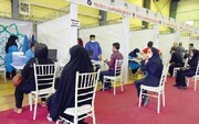 در هفته جاری محدودیت سنی واکسیناسیون در بیشتر استانها لغو میشود