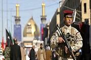 خنثیسازی سه عملیات تروریستی در عراق