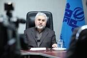 علی دارابی قائممقام وزارت میراث فرهنگی و گردشگری شد