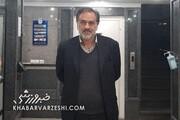 علت استعفای احمد مددی چه بود؟