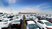 ۲ شرط اصلی برای واردات خودروهای خارجی