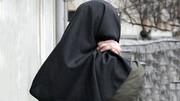 برهنه شدن دختر جوان در پارک کیانشهر جنجالی شد!
