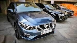 آغاز پیشفروش هفتمین مرحله ایران خودرو در سال ۱۴۰۰ / جزییات