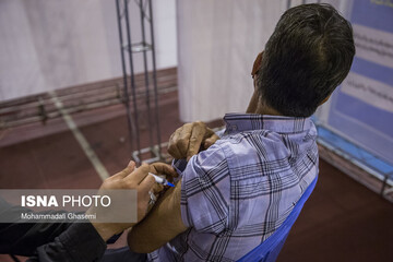 نحوه واکسیناسیون رانندگان سرویس مدارس اعلام شد