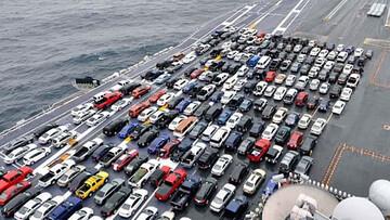 واردات خودروهای بالای ۴۰ هزار دلار و ۲۵۰۰ سی سی همچنان ممنوع است