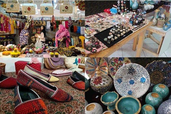 سیوپنجمین نمایشگاه ملی صنایعدستی برگزار میشود