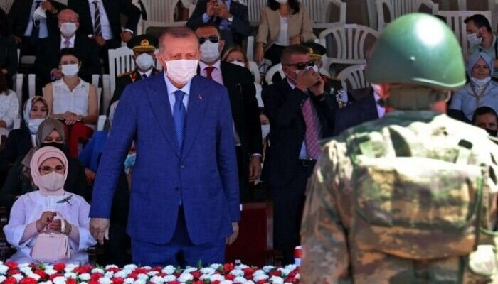 ترکیه راکتورهای هستهای جدید میسازد