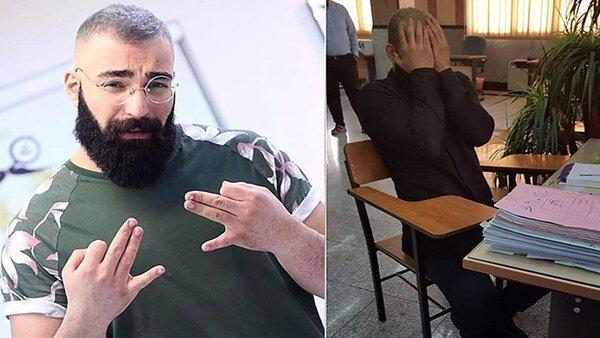 حمید صفت تسلیم رأی دادگاه شد / باور کنید قصد قتل نداشتم