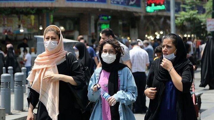 پوشش واکسیناسیون در استانهای غربی مطلوب نیست / نگران کرونا در فصل سرما نباشید