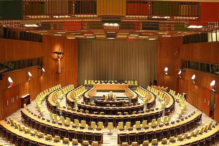 چرا رییسجمهور به مجمع عمومی سازمان ملل نمیرود؟ / فیلم