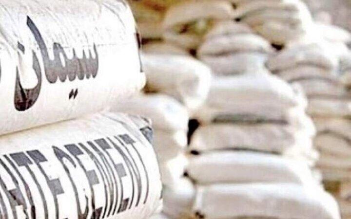 قیمت سیمان پاکتی و فلهای در بازار چند؟