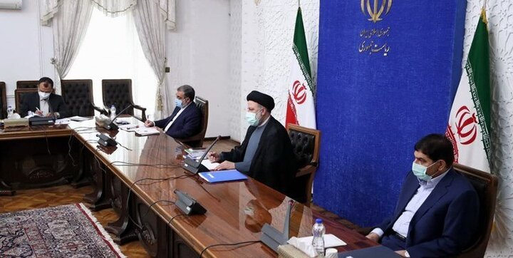 جلسه ستاد هماهنگی اقتصادی به ریاست رییسجمهور برگزار شد